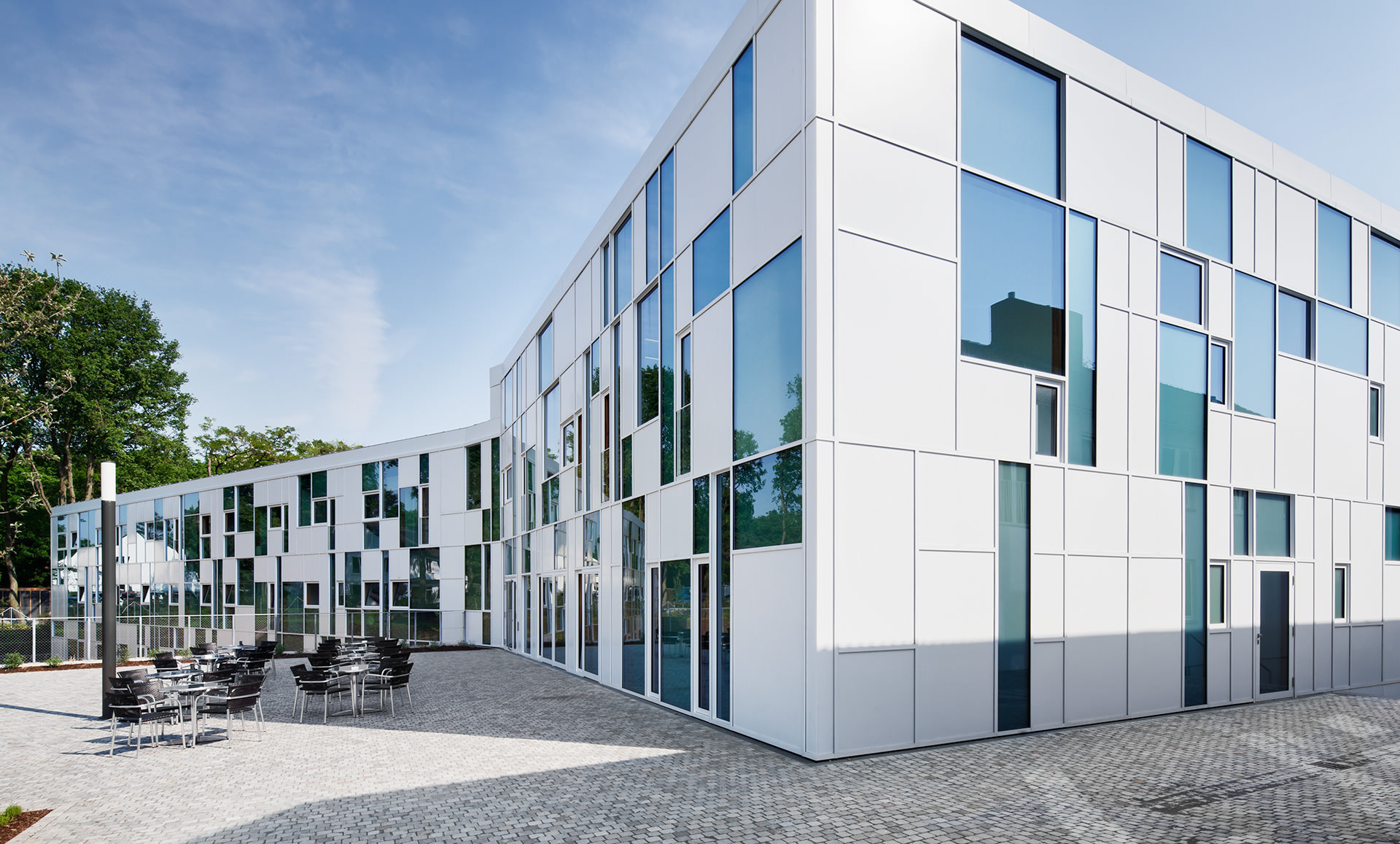mrr architekten architekturbüro in düsseldorf